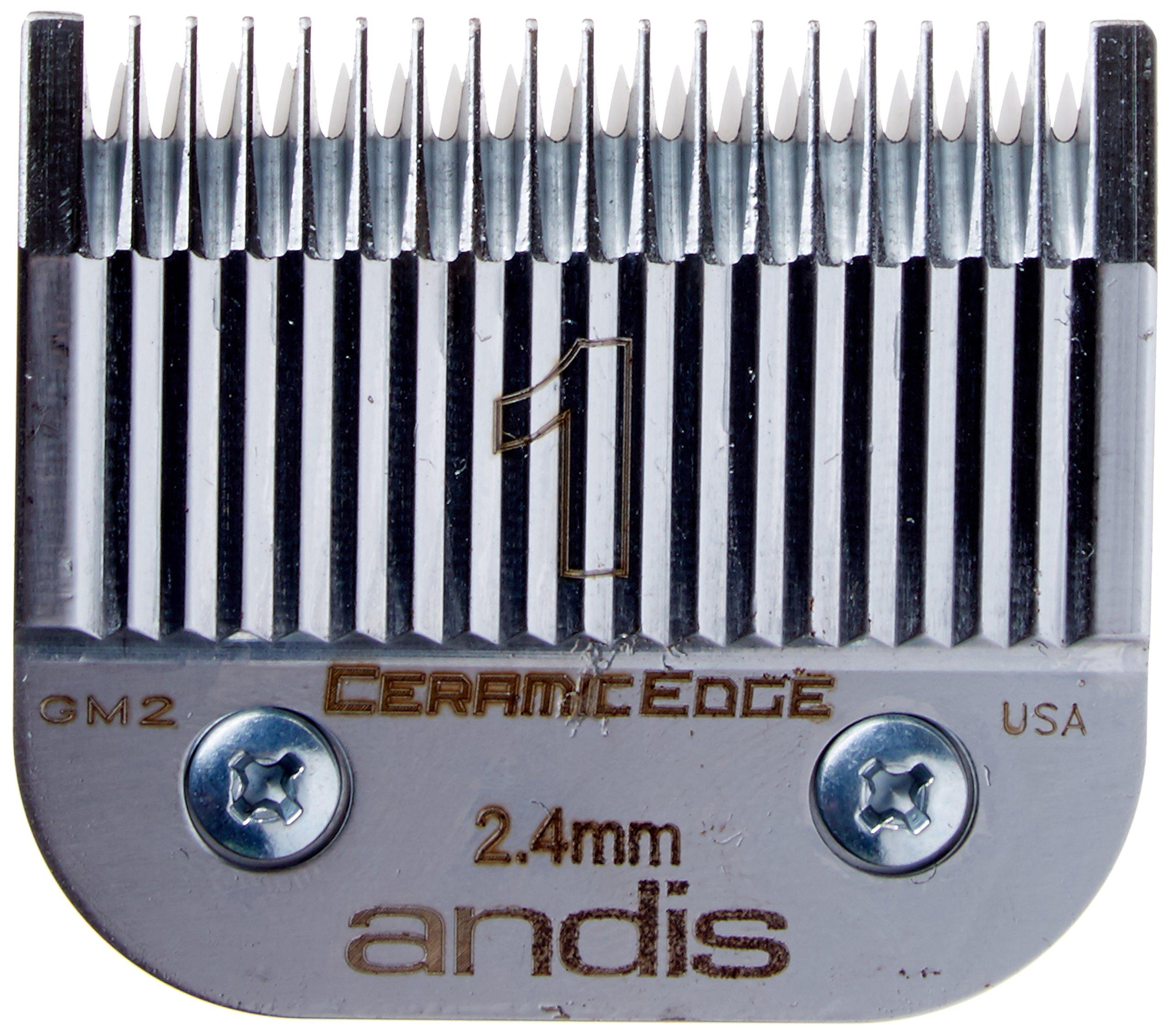 Cuchillas : Andis 64465 Ceramic Edge Reemplazo
