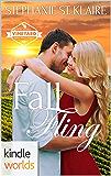 St. Helena Vineyard Series: Fall Fling (Kindle Worlds Novella)