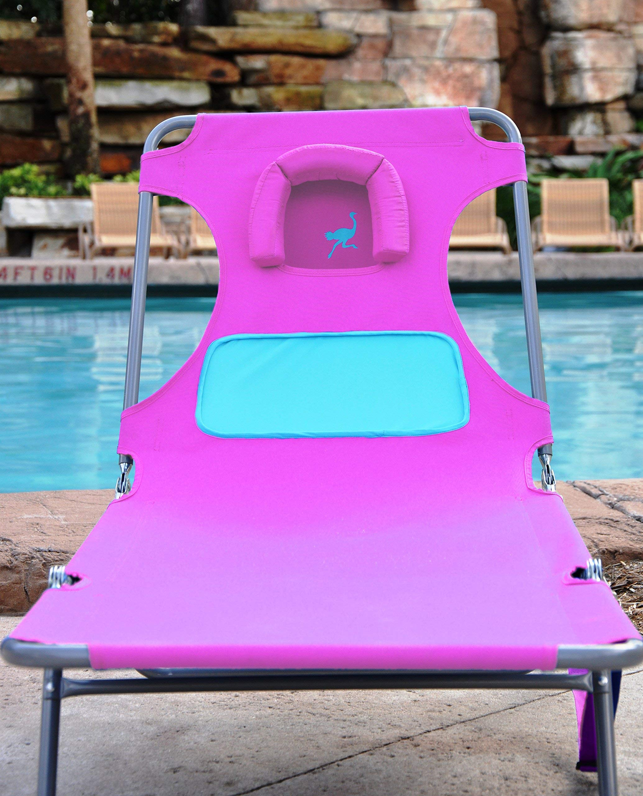 Ostrich Ladies Comfort Lounger, Pink by Ostrich (Image #2)