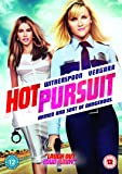 Hot Pursuit [DVD] [2015]
