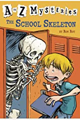 A to Z Mysteries: The School Skeleton Kindle Edition