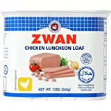 Zwan Luncheon Halal Meat, Chicken, 12 Ounce