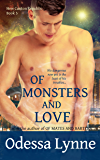 Of Monsters and Love (New Canton Republic Book 5)