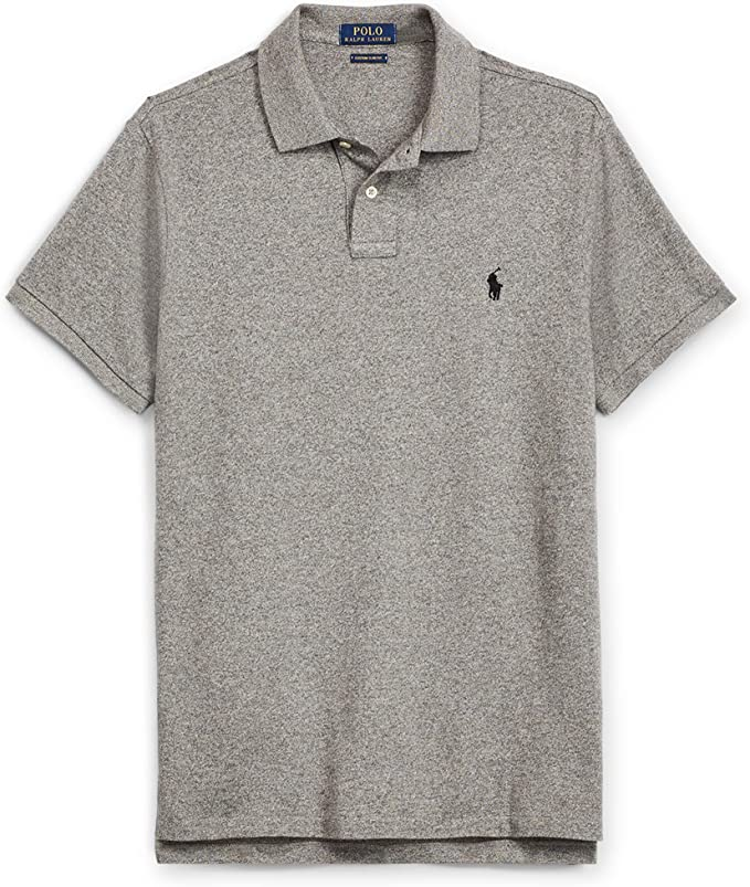 Polo Ralph Lauren Short Sleeve-Knit, camiseta polo hombre Custom ...