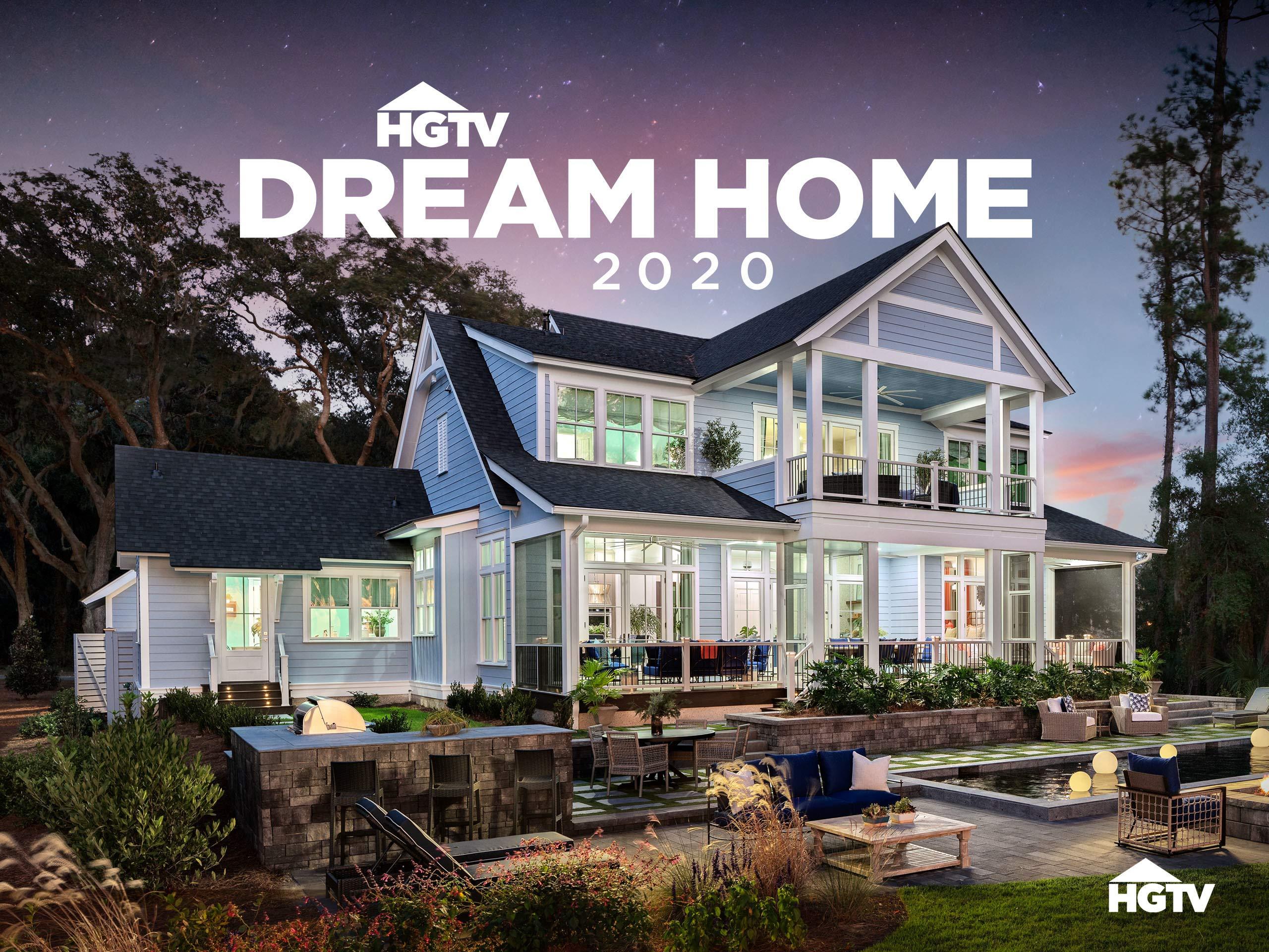 hgtv dream home 2020 hilton head sweepstakes