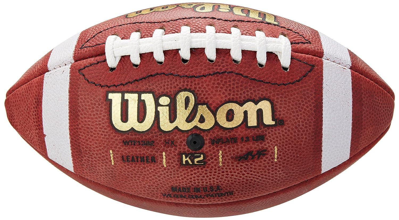 Wilson K2 Pee Wee Balón de Fútbol Americano 994b0fb7a6f
