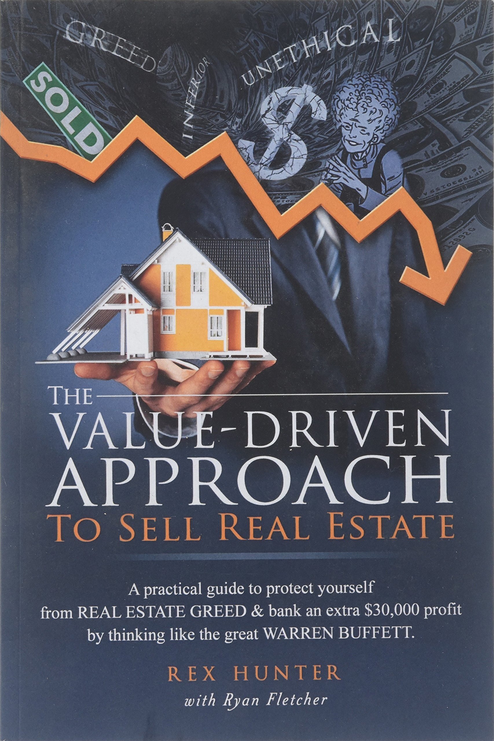 The Value-Driven Approach to Sell Real Estate pdf