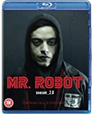 Mr. Robot Season 2 [Blu-ray] [2016]