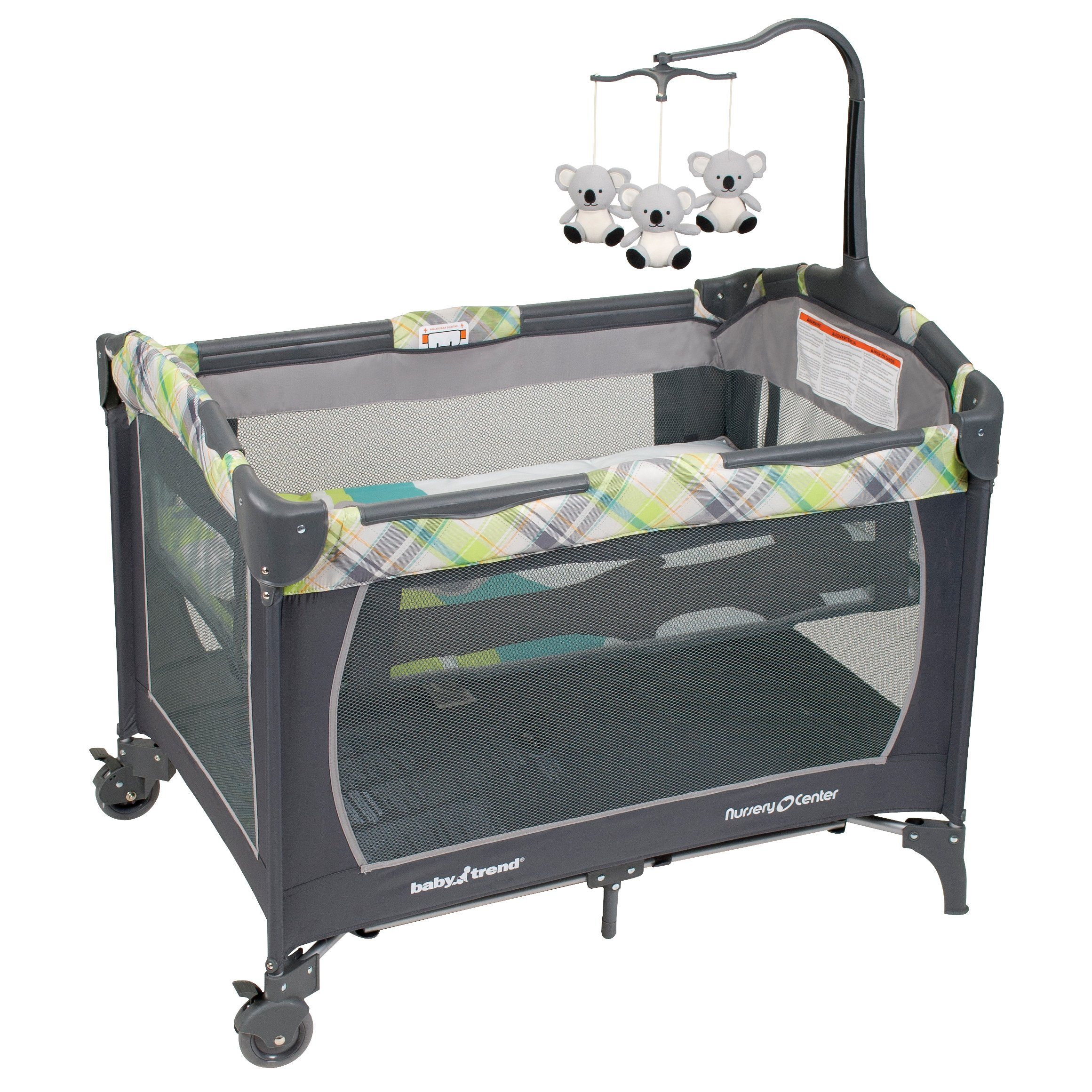 Amazon Baby Trend Nursery Center Playard Outback Baby