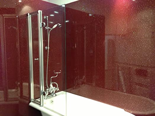 5mm Red Diamond Stone Wall Panels & Ceiling Panels AKA RED Sparkle ...
