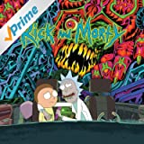 The Rick and Morty Soundtrack [Explicit]
