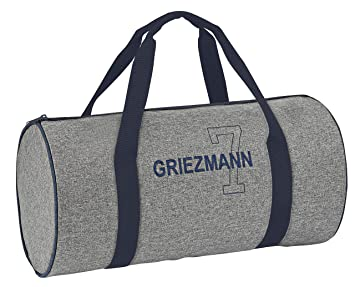 Sac de sport Antoine Griezmann Forme Bowling Licence