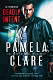 Deadly Intent (I-Team Book 8)