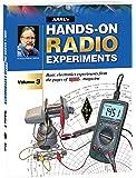 ARRL's Hands-On Radio Experiments Volume 3