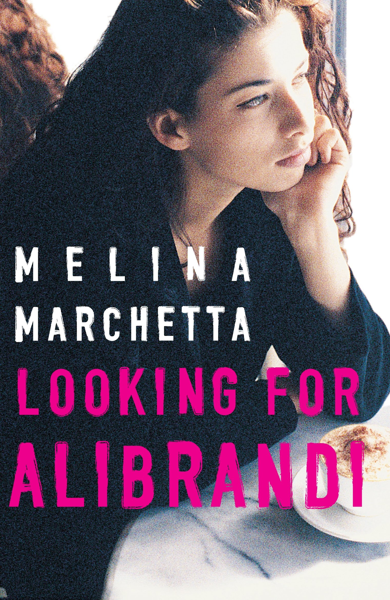 Looking for alibrandi changing perspective