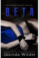 Beta (Alpha Book 2) Kindle Edition