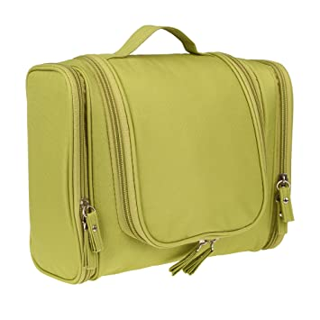 20885423 Travel Toiletry Bag For Women & Men, Hanging Toiletry Kit for Travel  Accessories, Personal