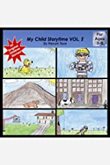 My Child Storytime VOL. 1 Audio CD Library Binding