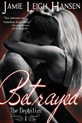 Betrayed (The Nephilim Book One) Kindle Edition