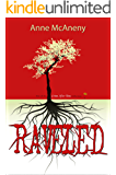 Raveled: Part of the Crime After Time Collection