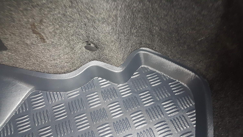 Accesorionline Protector Cubre Maletero Seat Ibiza 3//5 Puertas 2008-2017 Bandeja cubremaletero cubeta Alfombrilla 6J