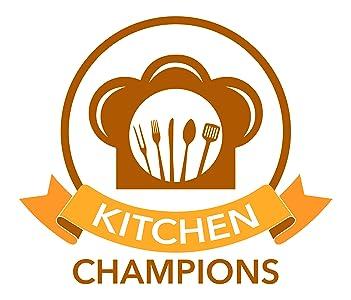 Kitchen Champions