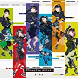 Changing point  ※CD