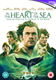 In The Heart Of The Sea [Edizione: Regno Unito] [Reino Unido] [DVD]