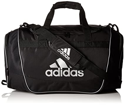 616ebbccb8d7 adidas Unisex Defender II Duffel Bag  Adidas  Amazon.ca  Sports ...
