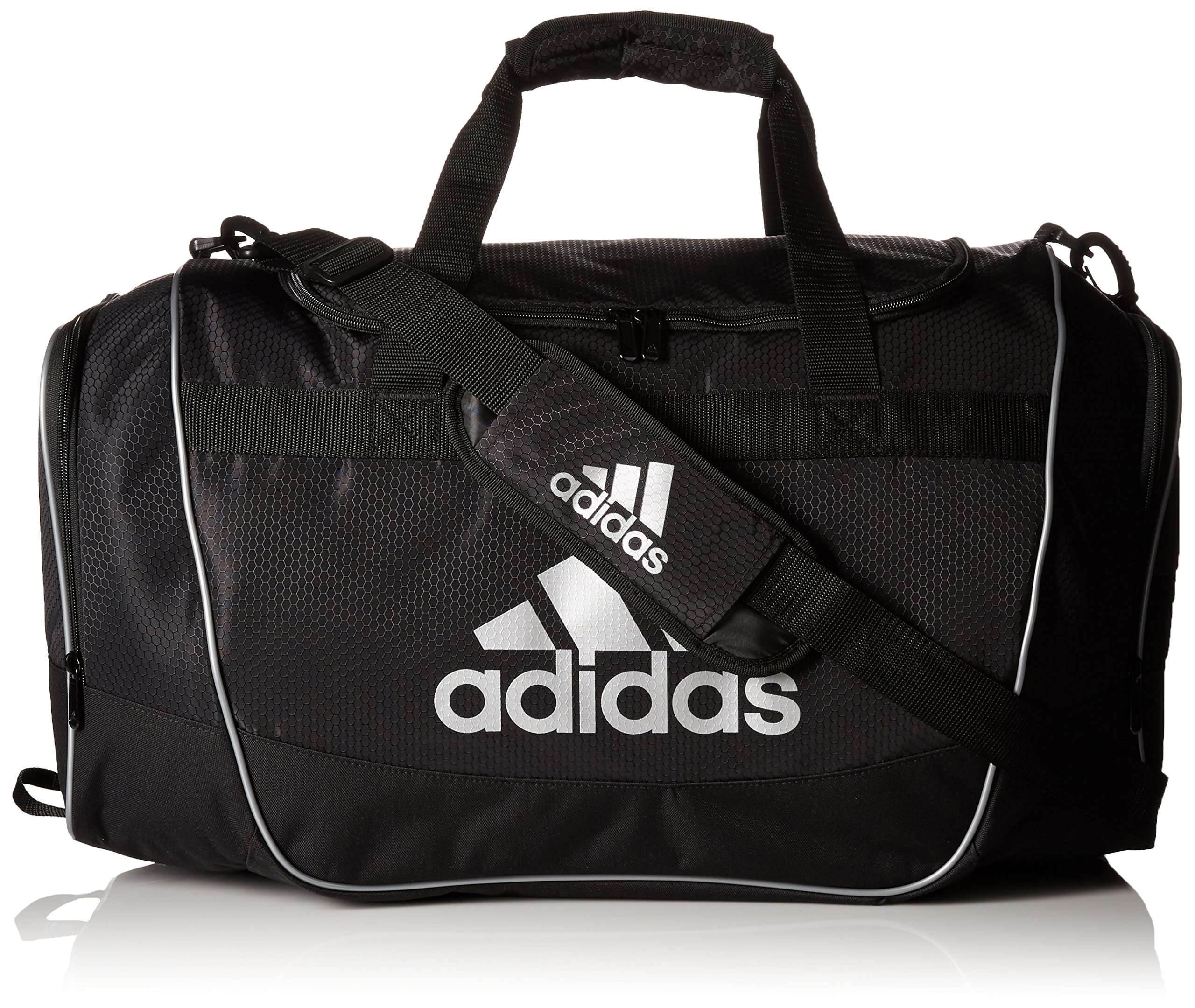 Galleon - Adidas Defender II Duffel Bag (Small) aa7ea29841e0d