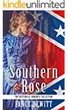 Southern Rose (The Historical Romance Collection Book 7)