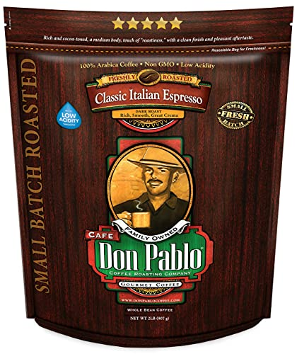 Cafe Don Pablo Gourmet Coffee