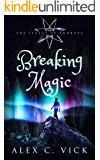 Breaking Magic (The Legacy of Androva Book 5)