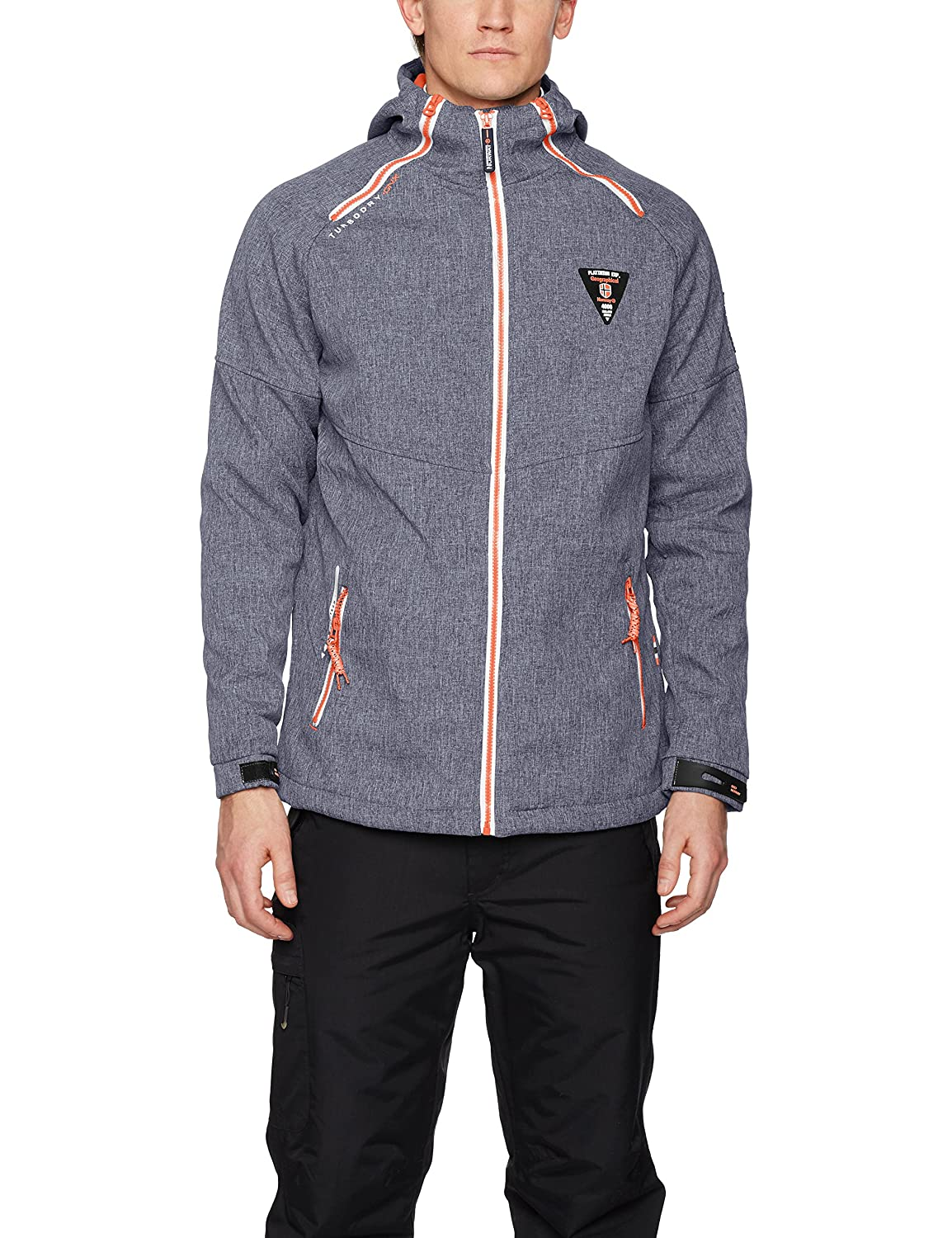 Geographical Norway Taventure Men Sports Jacket WN102H/GN