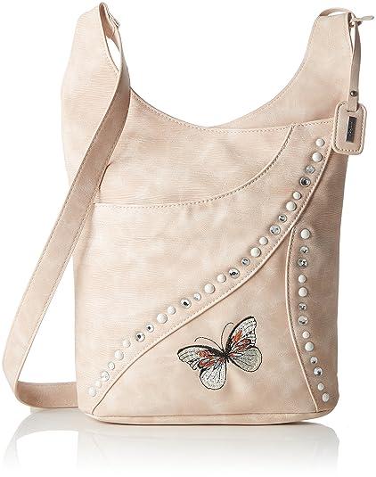 Women H1438 Cross-Body Bag Rieker 4LoEIaHOQ