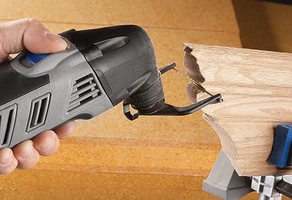 Dremel 2615M720JA Multi-Max MM720. Kit para cortar y moldear: Amazon.es: Bricolaje y herramientas