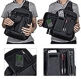 Leaper Fashion Messenger Bag Sling Bag Outdoor