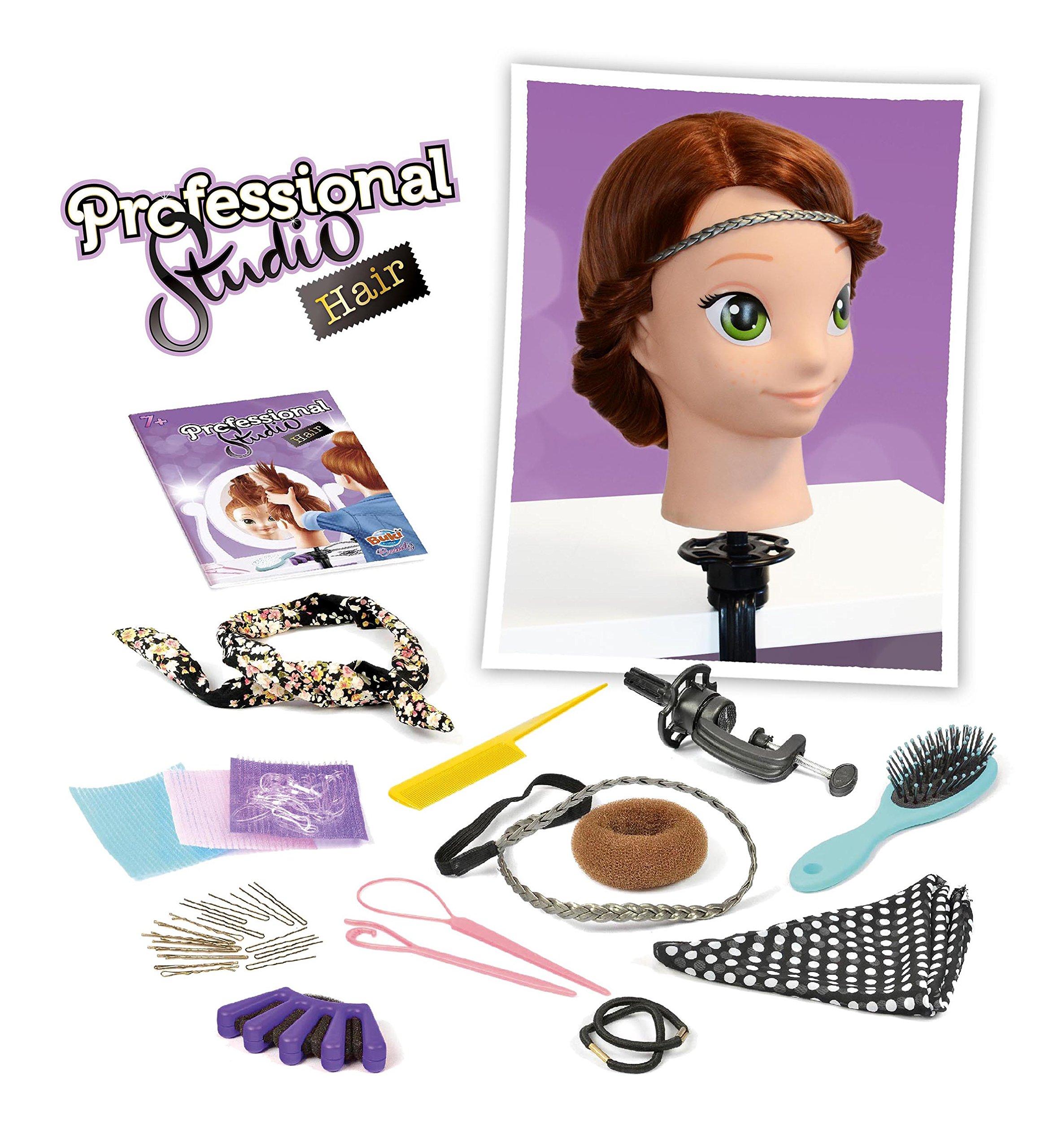 BUKI FRANCE 5401 - Professional Studio Hair by BUKI FRANCE (Image #5)