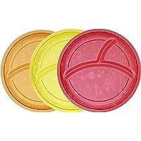 Munchkin Platos con Divisiones Multiples Munchkin, Multicolor