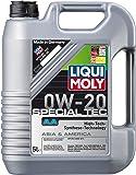 Liqui Moly special 20–tec aA 0W moteur