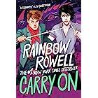 Carry On (Simon Snow Trilogy Book 1)