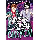 Carry On (Simon Snow Trilogy)