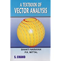 A Text Book of Vector Analysis