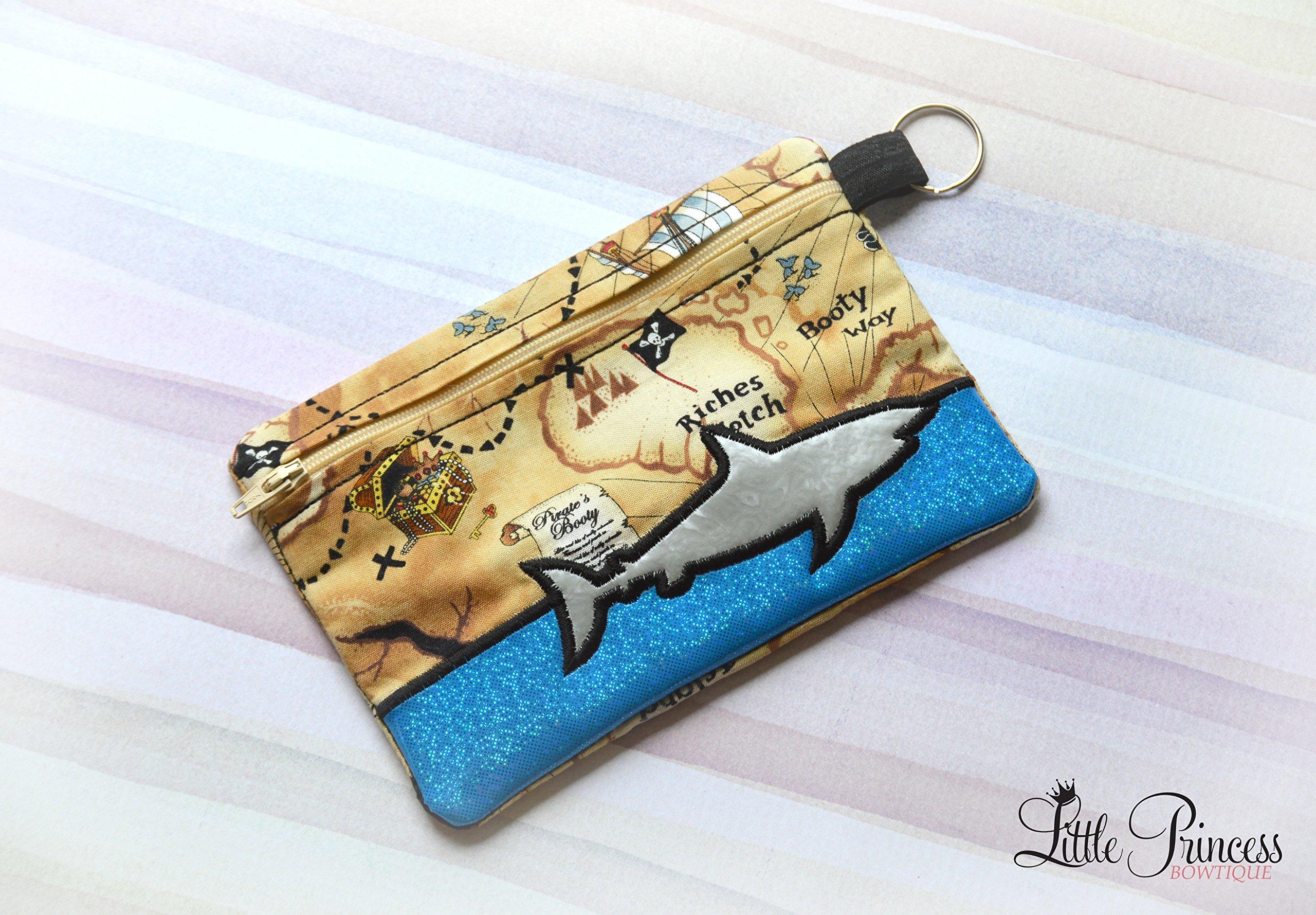 Shark Bag, Toy Bags