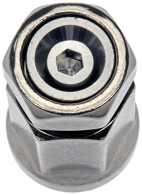 Pack of 20 Dorman 712-245M Wheel Nuts