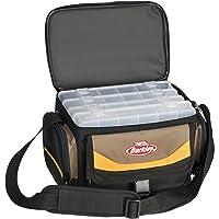 Berkley Tackle Bag grey yellow