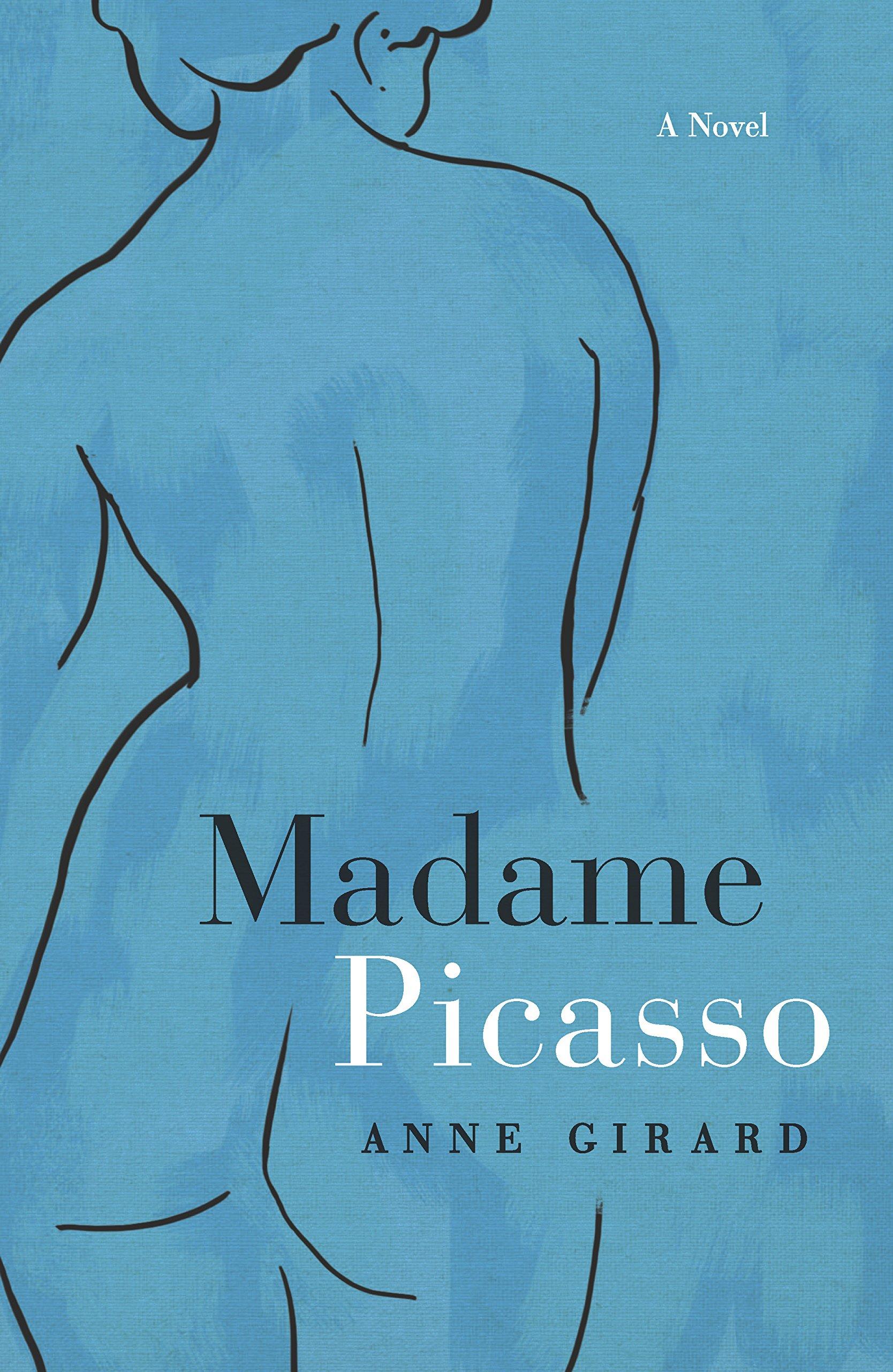 Madame Picasso ebook