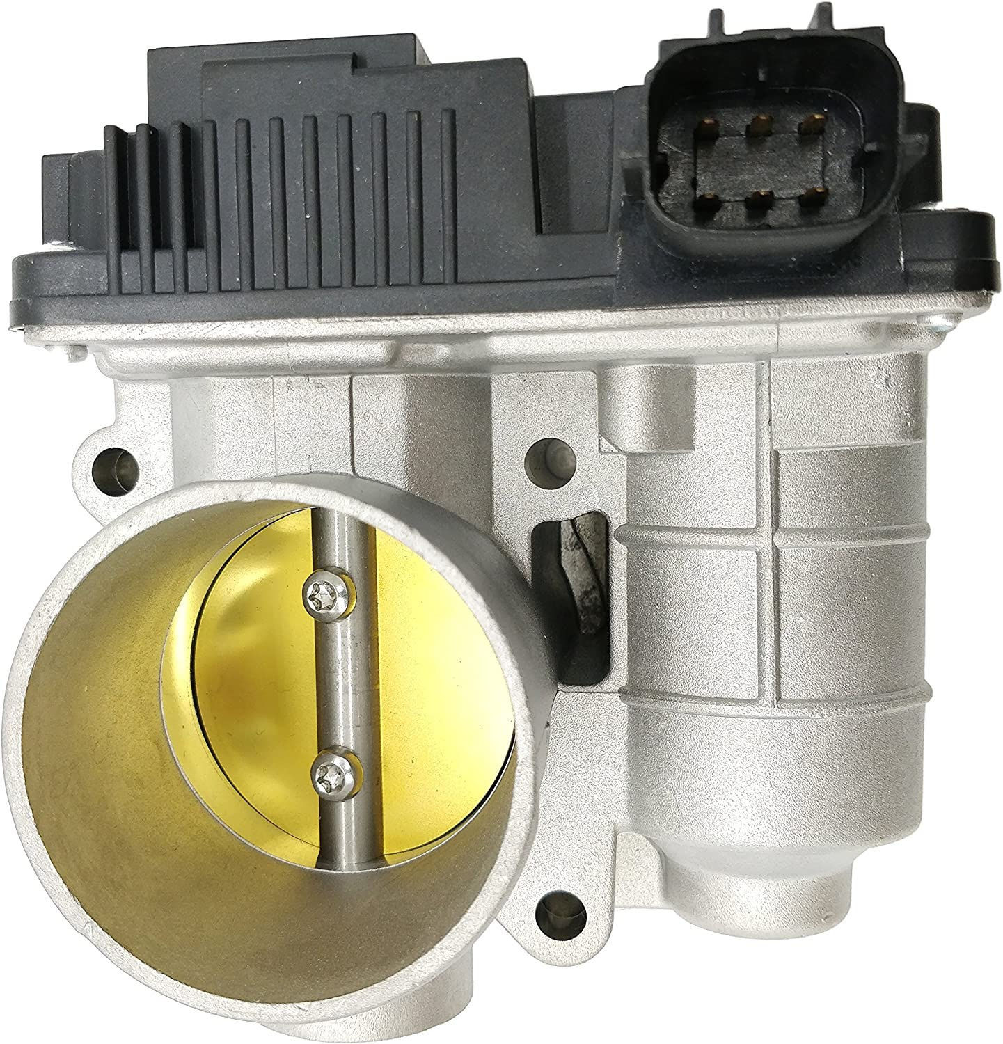 Fuel Injection electric Throttle Body Compatible with 02-06 ALTIMA 02-06 SENTRA