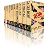 Taboo The Collection Box Set