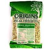 Origins Organic Rolled Oat, 500g
